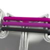 CrossToner Variable Resistance Strength Bands