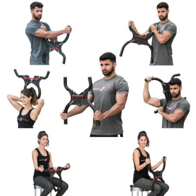 CrossToner Exercises