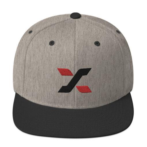 CrossToner Hat