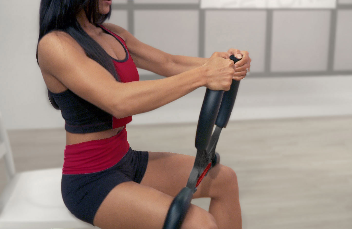 CrossToner Outer Thigh